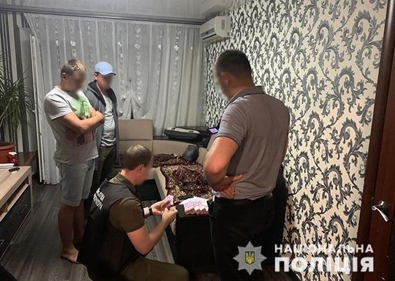 В Днепропетровской области лидер наркогруппировки пытался подкупить зама начальника полиции, - ФОТО, фото-3