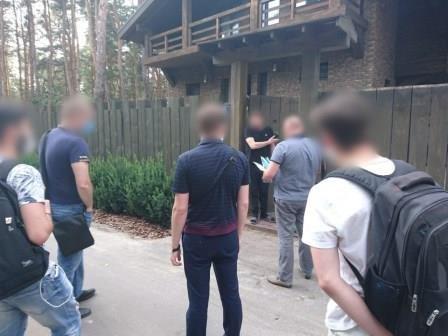 В одном из Департаментов Днепровского горсовета прошли обыски: в чем причина, фото-3