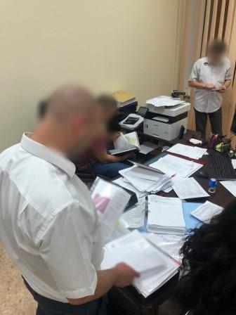 В одном из Департаментов Днепровского горсовета прошли обыски: в чем причина, фото-1