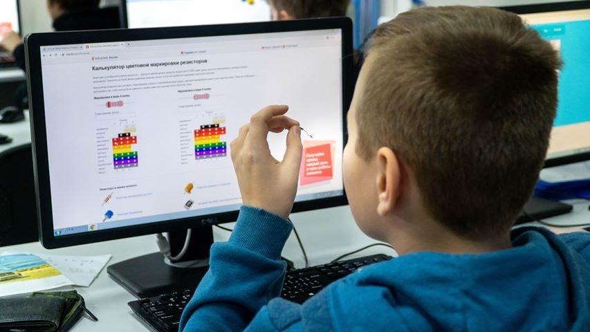 У Дніпрі відкривають школу з поглибленим вивченням IT та іноземних мов, фото-2