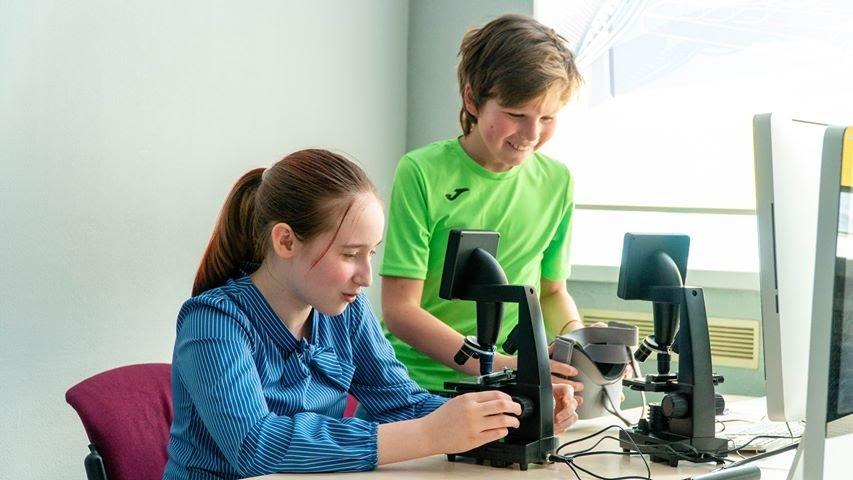 У Дніпрі відкривають школу з поглибленим вивченням IT та іноземних мов, фото-4