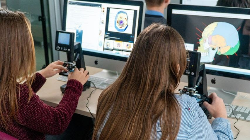 У Дніпрі відкривають школу з поглибленим вивченням IT та іноземних мов, фото-3