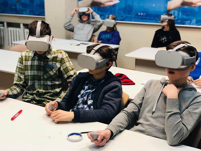У Дніпрі відкривають школу з поглибленим вивченням IT та іноземних мов, фото-5