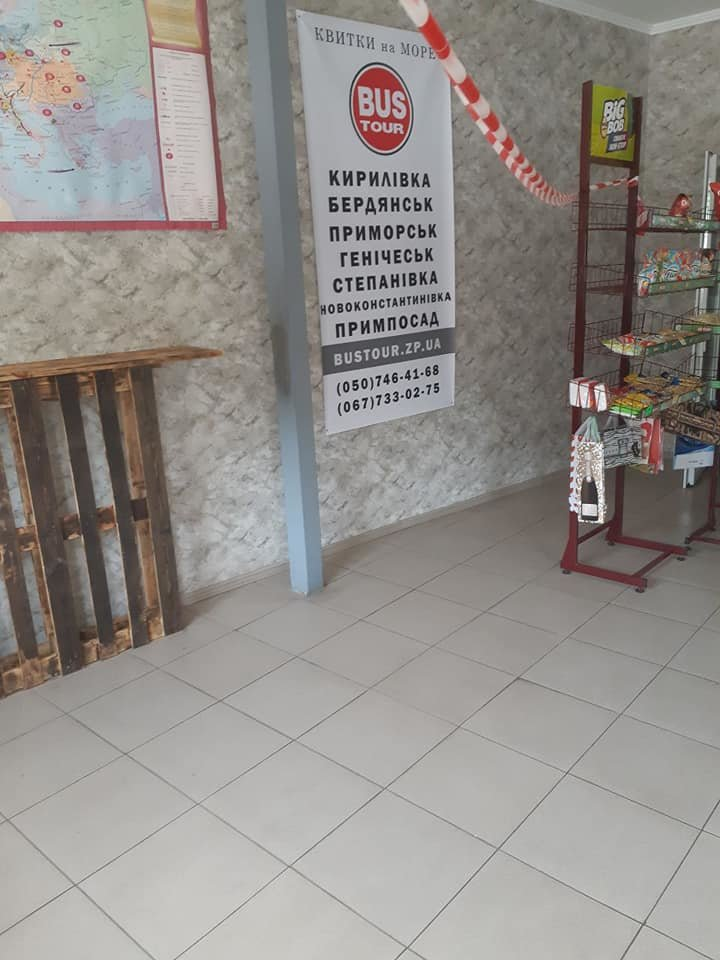 В Днепре в пивном магазине обнаружили нелегальную автостанцию, - ФОТО, фото-2