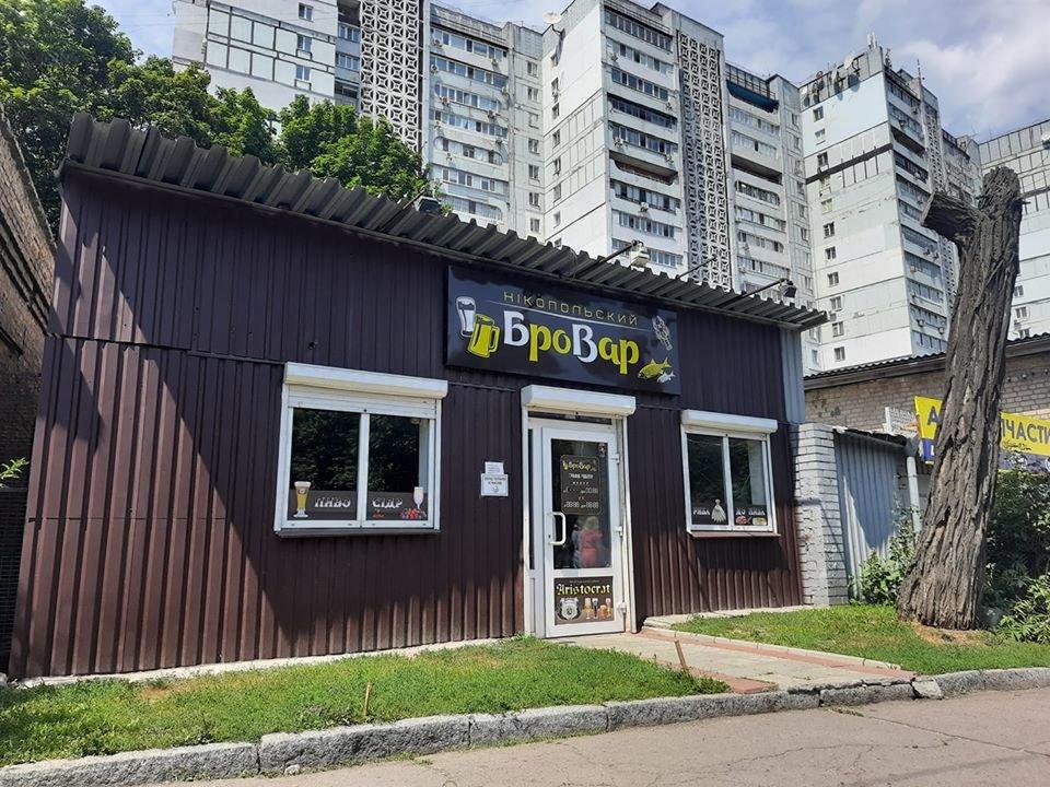 В Днепре в пивном магазине обнаружили нелегальную автостанцию, - ФОТО, фото-1