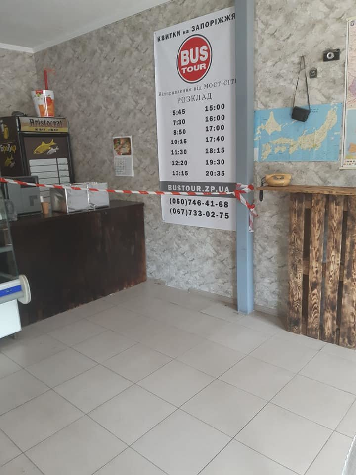 В Днепре в пивном магазине обнаружили нелегальную автостанцию, - ФОТО, фото-3