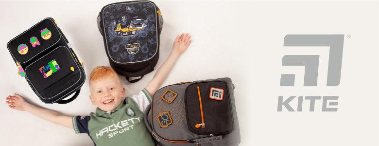 Первокласснику — первоклассный рюкзак, фото-6