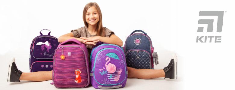 Первокласснику — первоклассный рюкзак, фото-5