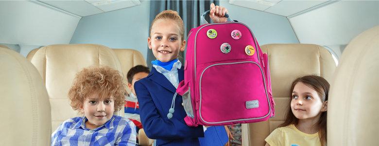 Первокласснику — первоклассный рюкзак, фото-3