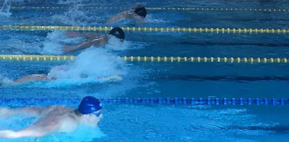 Пловцы Днепропетровщины завоевали 36 медалей на Кубке Украины, фото-1
