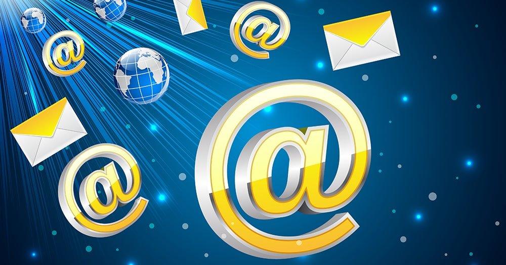 В Украине можно будет привязывать электронную почту к паспорту, фото-1