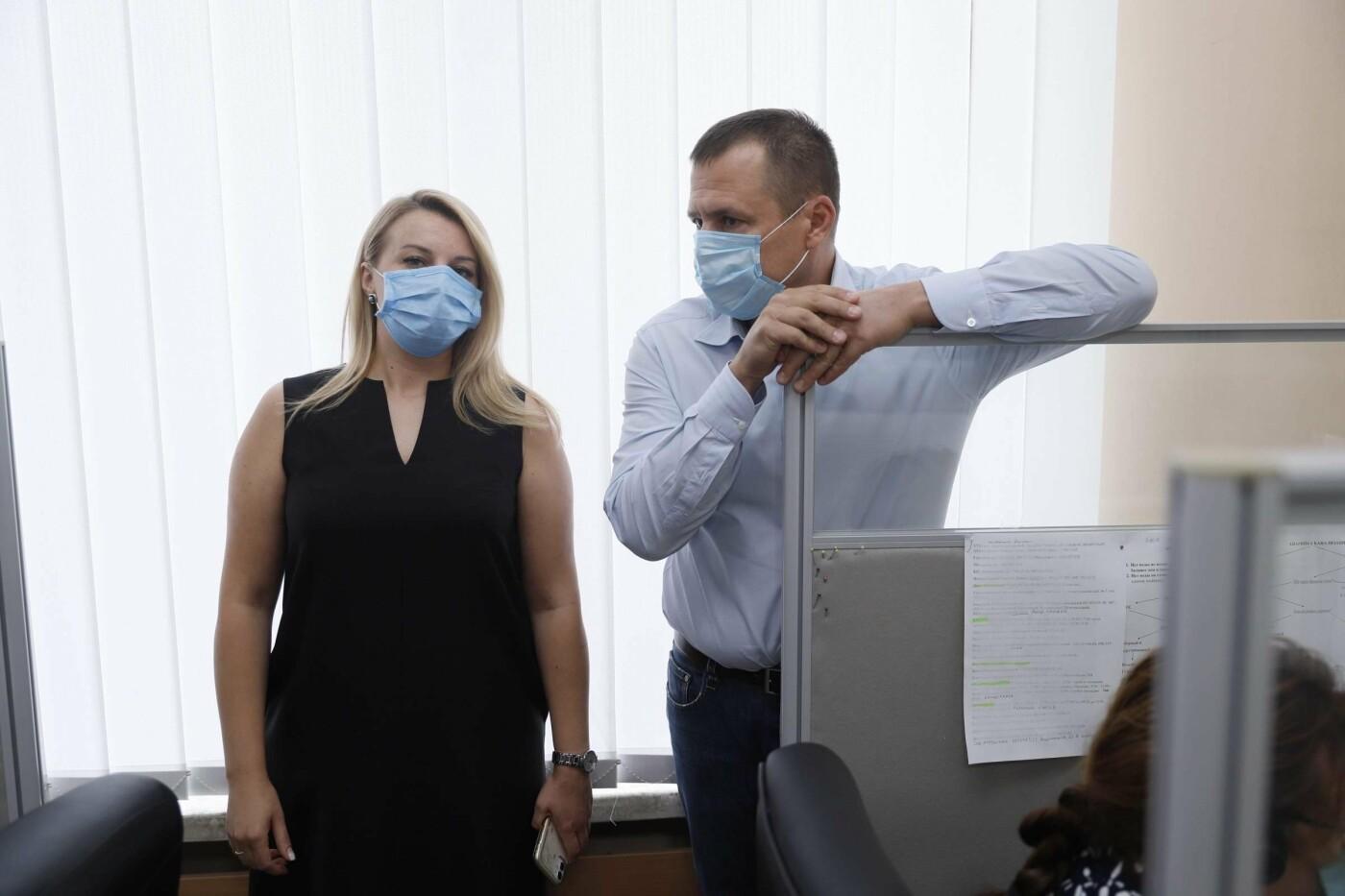 Борис Филатов: Контакт-центры Днепра являются передовой борьбой с коммунальными проблемами, фото-1