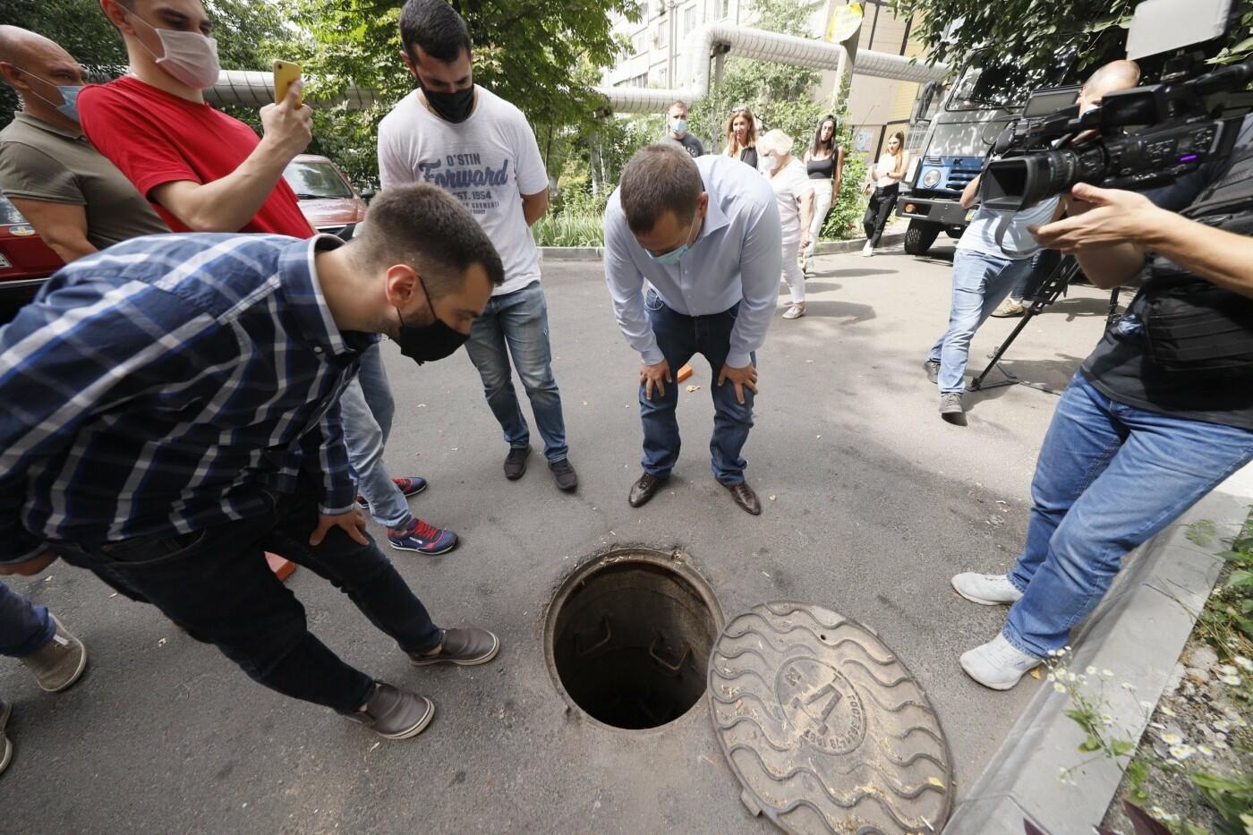 Борис Филатов: Контакт-центры Днепра являются передовой борьбой с коммунальными проблемами, фото-3