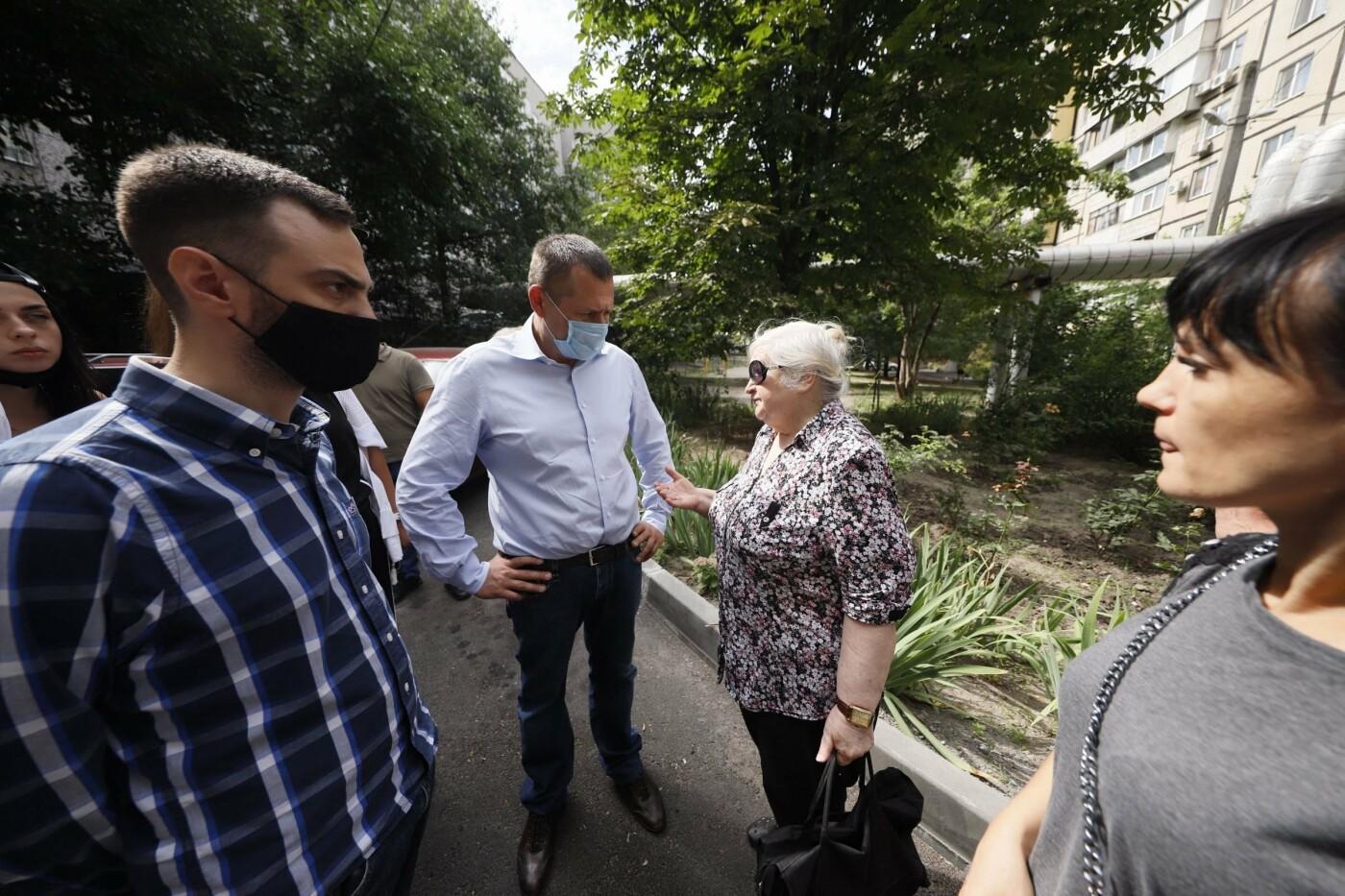 Борис Филатов: Контакт-центры Днепра являются передовой борьбой с коммунальными проблемами, фото-2