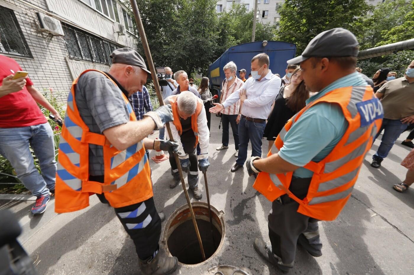 Борис Филатов: Контакт-центры Днепра являются передовой борьбой с коммунальными проблемами, фото-5