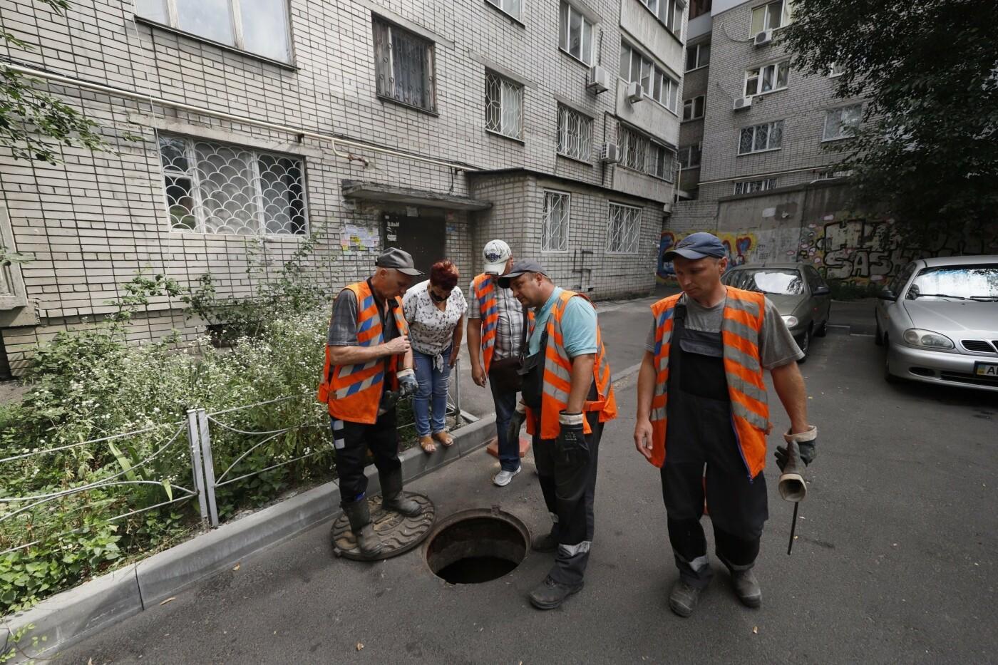 Борис Филатов: Контакт-центры Днепра являются передовой борьбой с коммунальными проблемами, фото-4