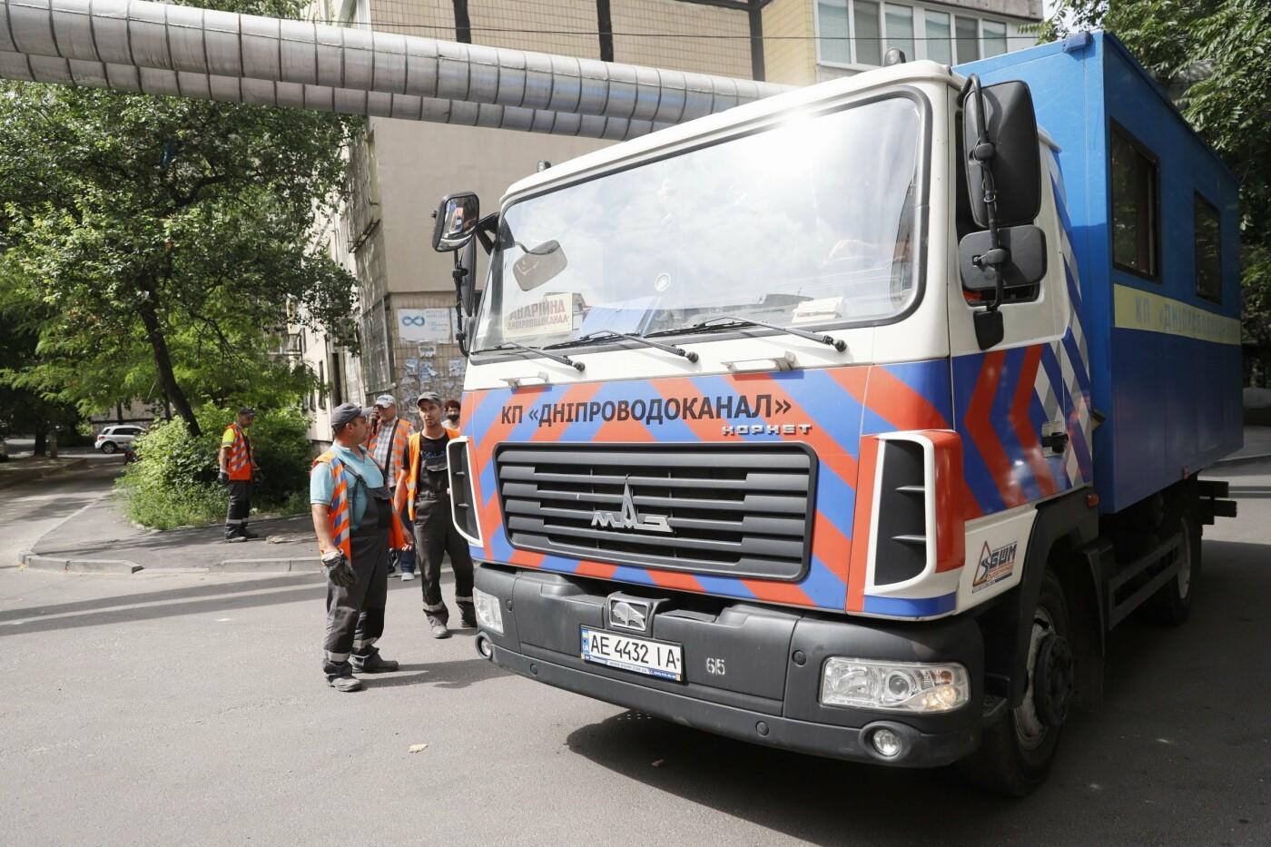 Борис Филатов: Контакт-центры Днепра являются передовой борьбой с коммунальными проблемами, фото-7