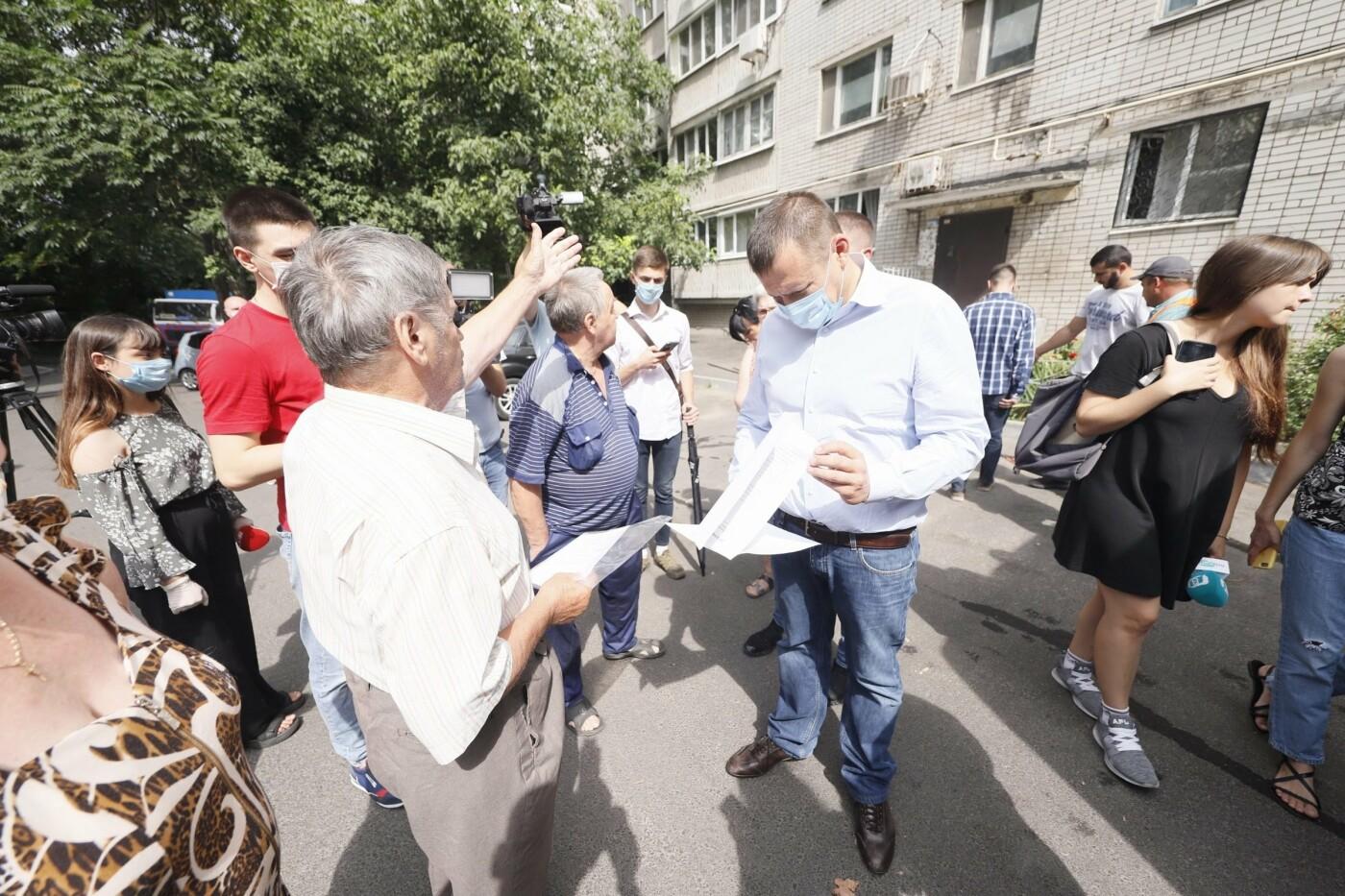 Борис Филатов: Контакт-центры Днепра являются передовой борьбой с коммунальными проблемами, фото-9