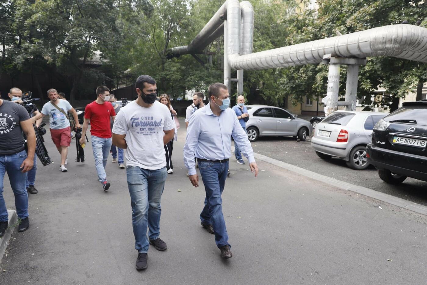 Борис Филатов: Контакт-центры Днепра являются передовой борьбой с коммунальными проблемами, фото-10