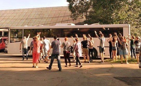 В Днепропетровской области закончилась призывная кампания: призвали 1500 человек, фото-4