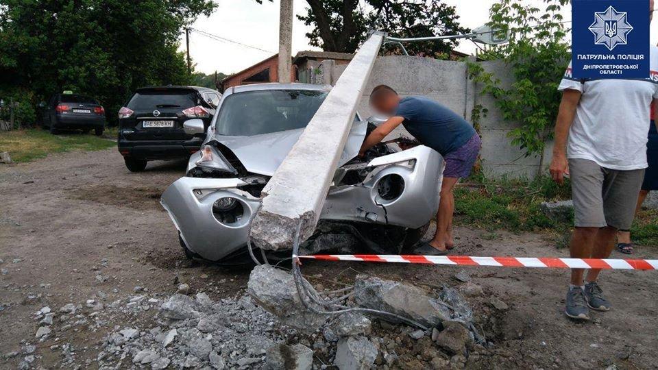 Опасные и смертельные: самые резонансные аварии в Днепре на этой неделе , фото-5