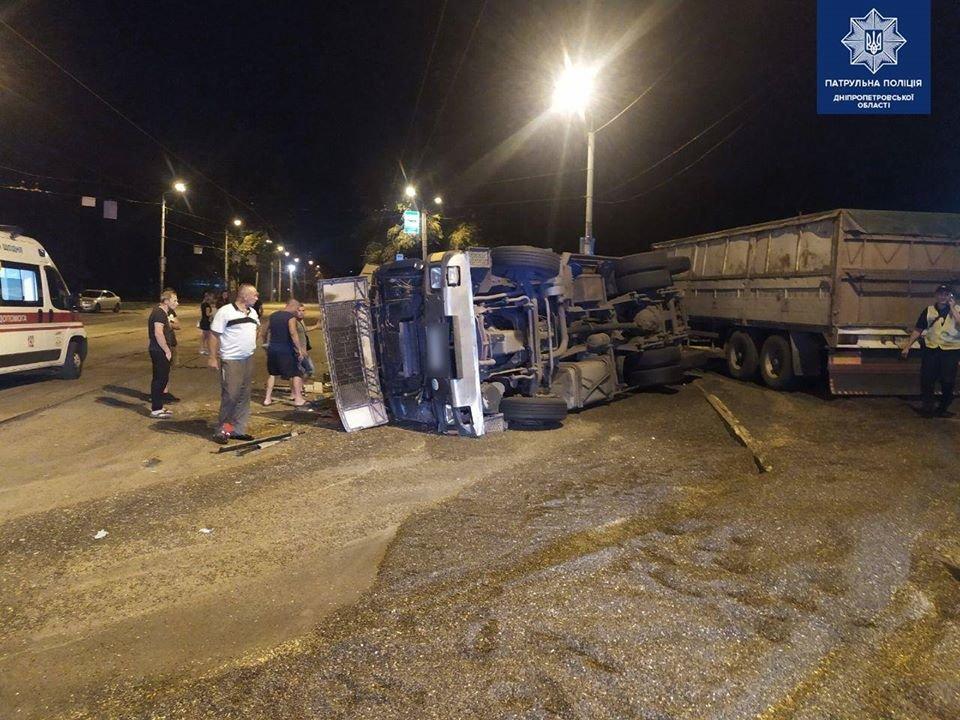 Опасные и смертельные: самые резонансные аварии в Днепре на этой неделе , фото-4