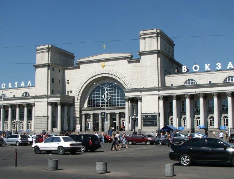 Вокзал Днепра сдадут в аренду иностранной компании, фото-1