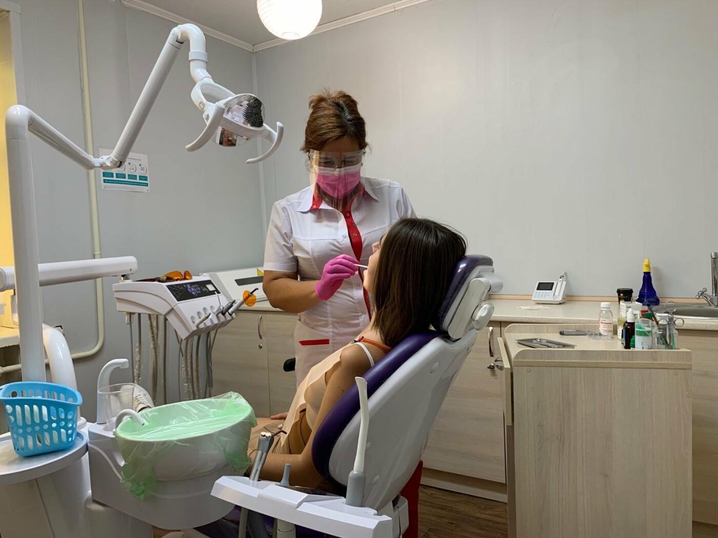 Стоматологии Днепра, где найти лучших специалистов и цены на услуги, фото-15