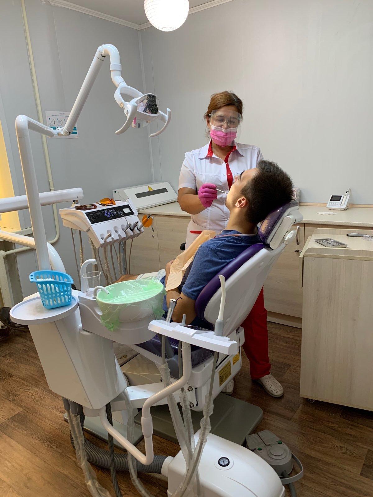 Стоматологии Днепра, где найти лучших специалистов и цены на услуги, фото-19