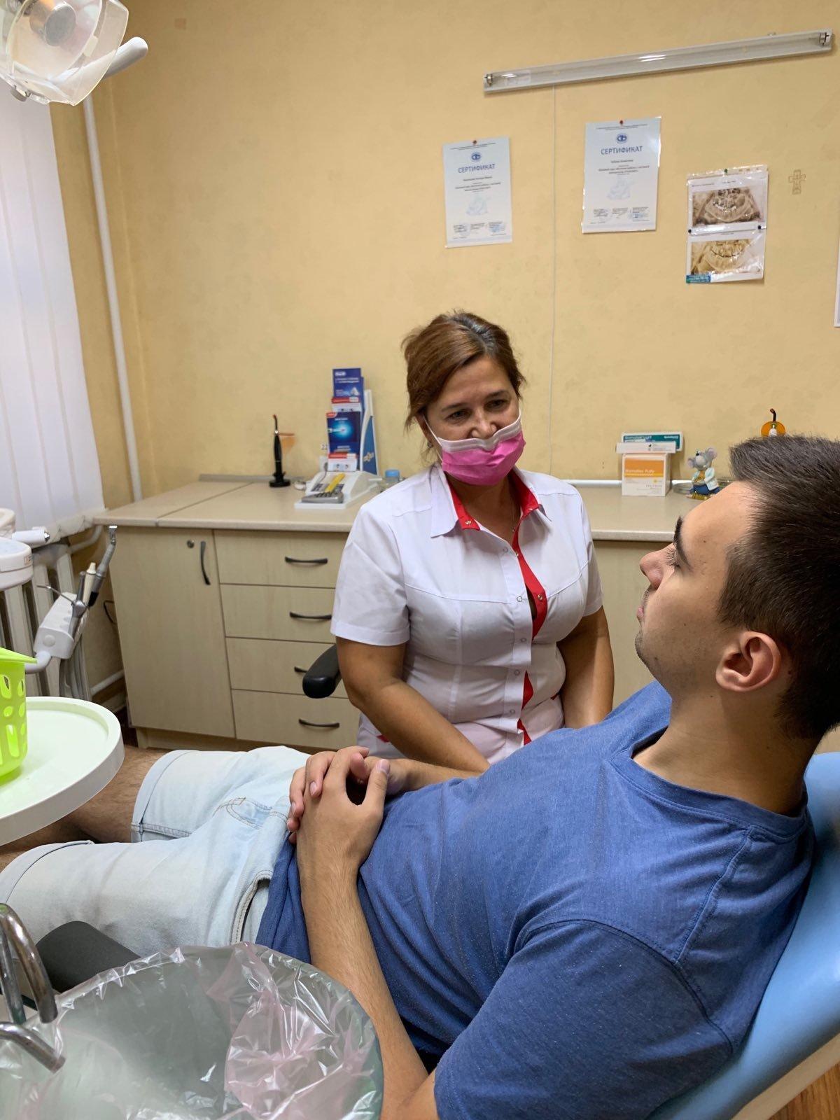 Стоматологии Днепра, где найти лучших специалистов и цены на услуги, фото-21
