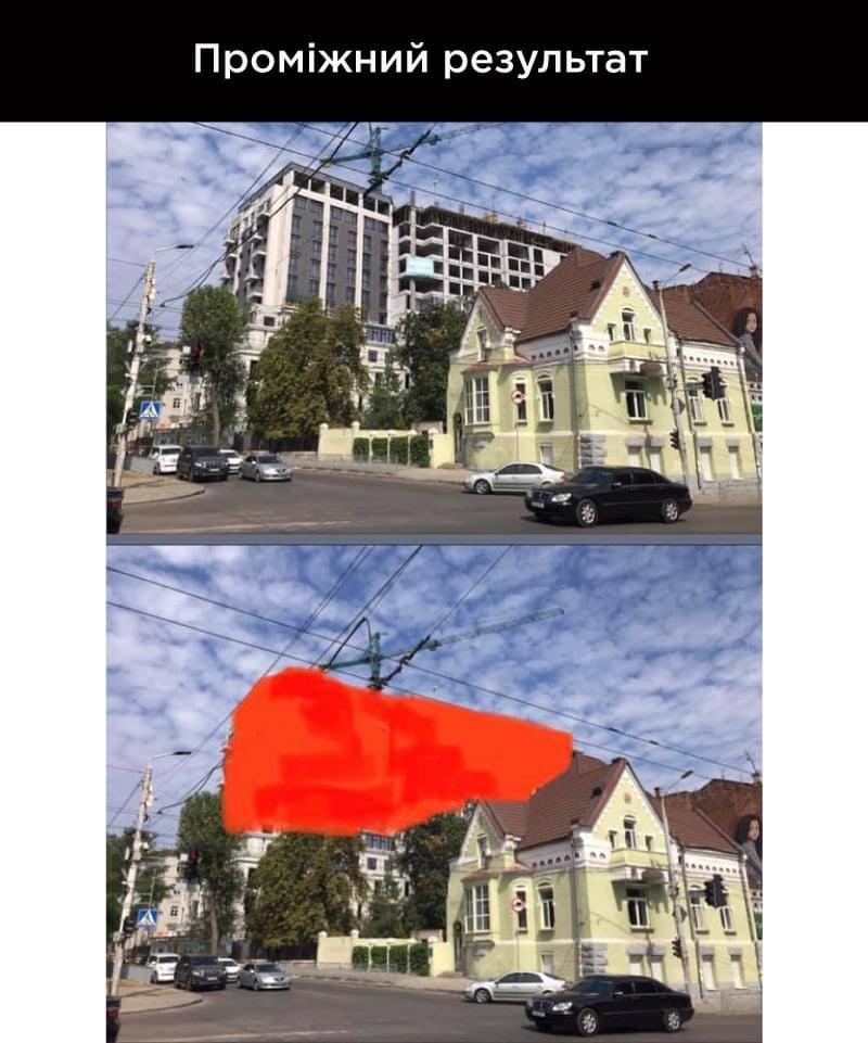 В историческом центре Днепра строят многоэтажку: что с ней не так, - ФОТО, фото-4