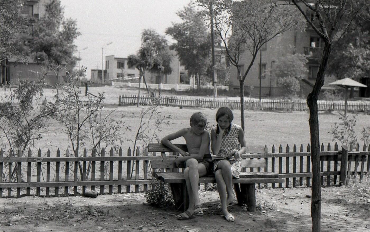Жилмассив Северный в Днепре: как он выглядел в XX веке и сейчас, - ФОТО, фото-13