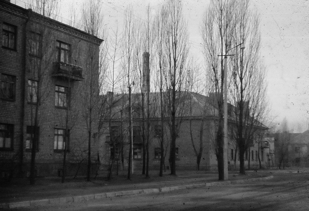 Жилмассив Северный в Днепре: как он выглядел в XX веке и сейчас, - ФОТО, фото-11