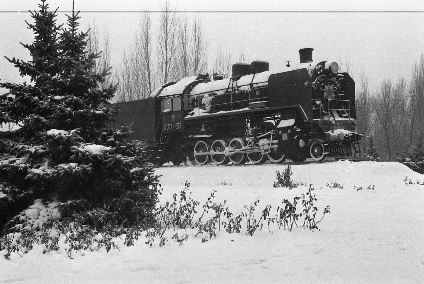 Жилмассив Северный в Днепре: как он выглядел в XX веке и сейчас, - ФОТО, фото-3
