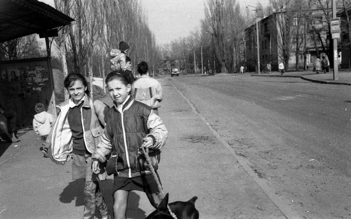 Жилмассив Северный в Днепре: как он выглядел в XX веке и сейчас, - ФОТО, фото-9