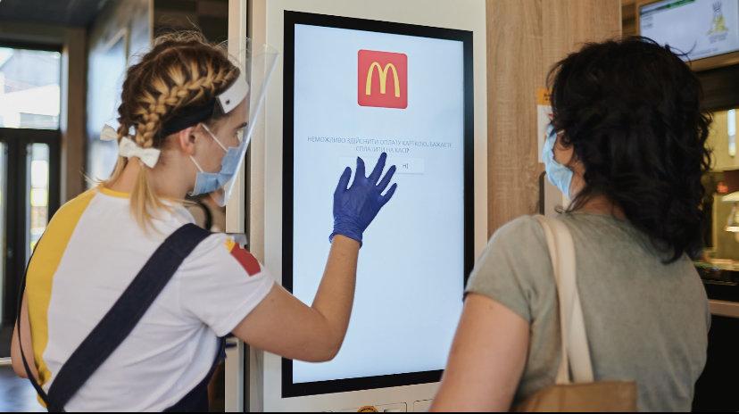 В Днепре откроется новый современный МакДональдс: где, когда и что изменится, фото-2