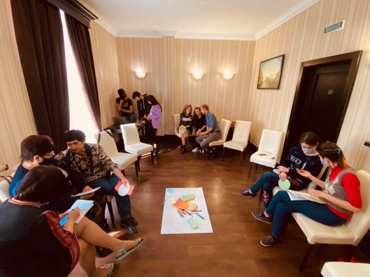 В Днепре представителей общин обучают медиаграмотности: зачем это нужно , фото-7