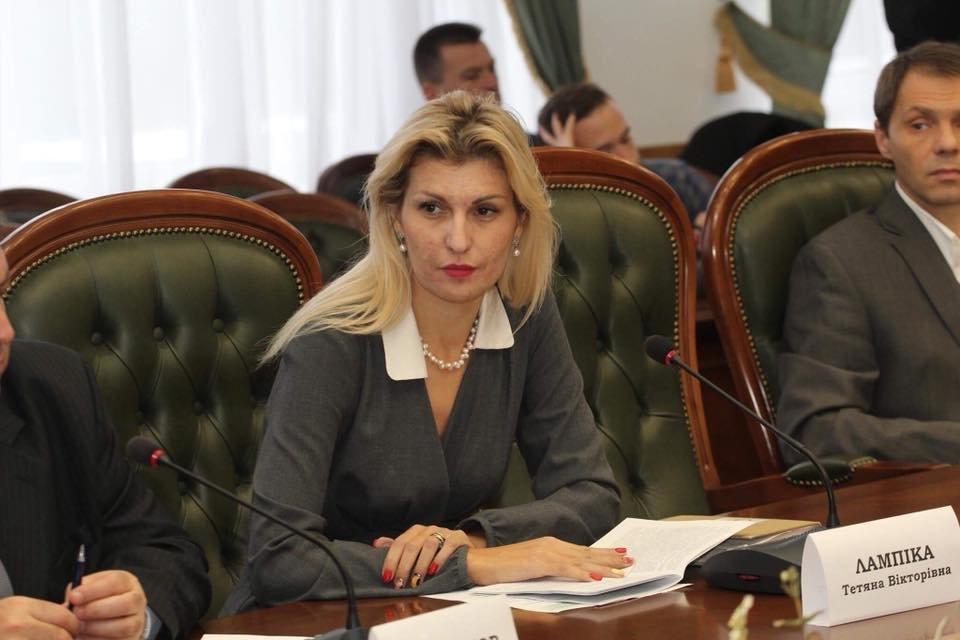 Что нужно знать о кандидате в мэры Днепра Татьяне Лампике: главное , фото-1