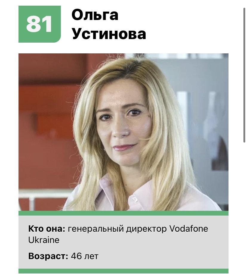 100 самых влиятельных женщин Украины: кто из днепрянок попал в рейтинг , фото-3