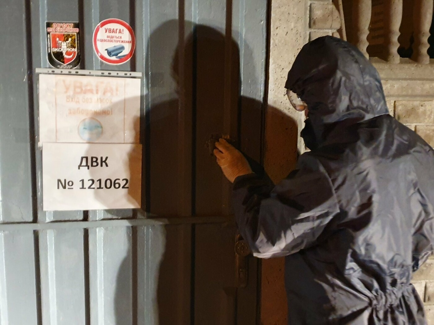 В Днепре спасатели продезинфицировали улицы перед выборами, - ФОТО, фото-5