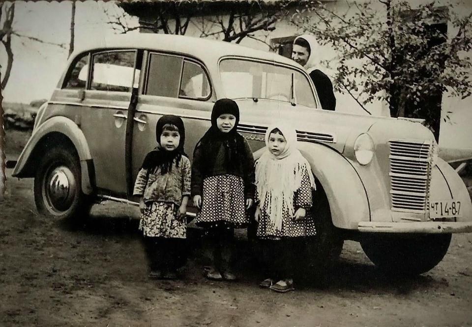 День автомобилиста: архивные фото ретро-автомобилей в Днепре , фото-4