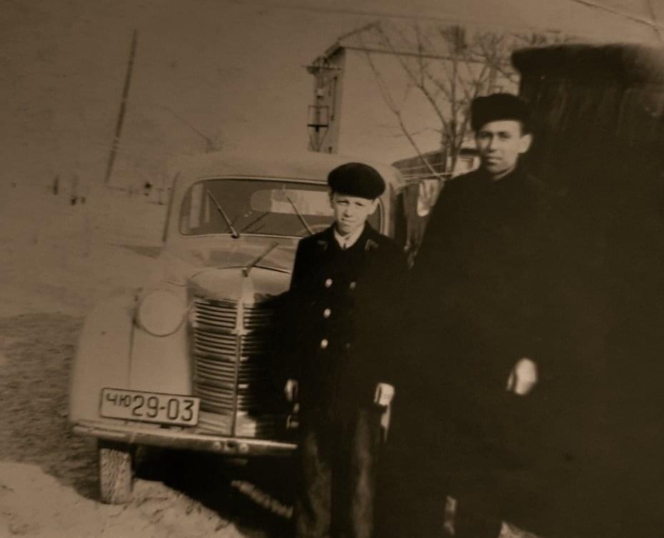 День автомобилиста: архивные фото ретро-автомобилей в Днепре , фото-2