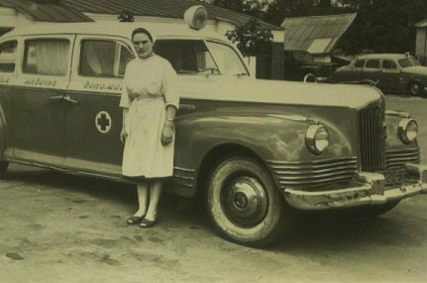 День автомобилиста: архивные фото ретро-автомобилей в Днепре , фото-8