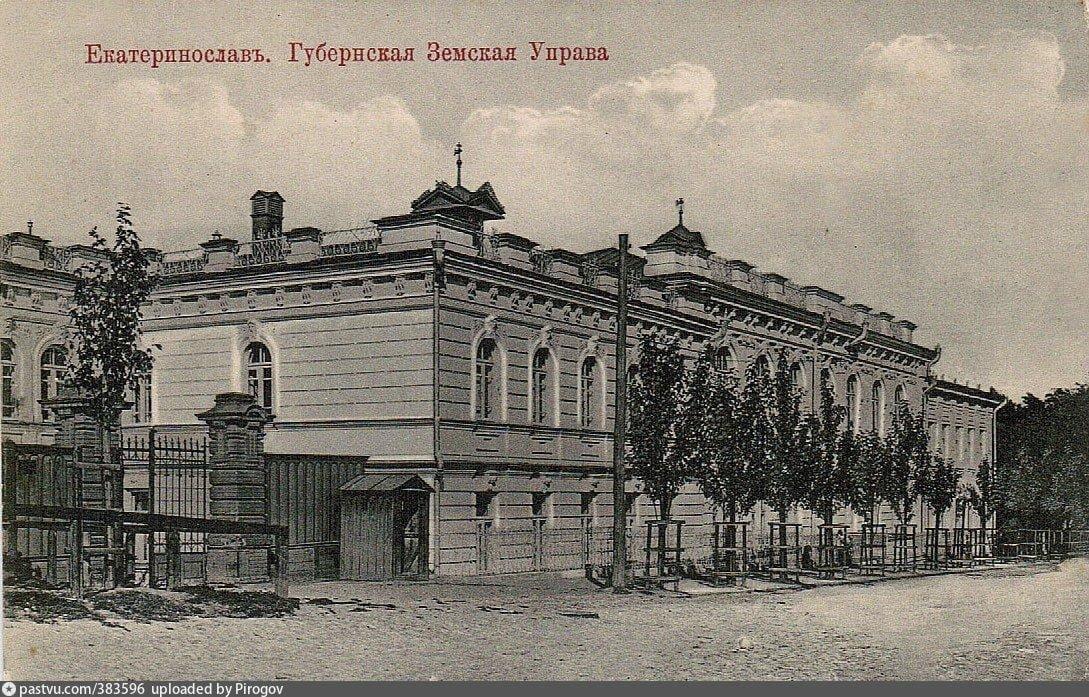 История старинного здания в центре Днепра, что стало Центром современной культуры, - 3D-ТУР , фото-1