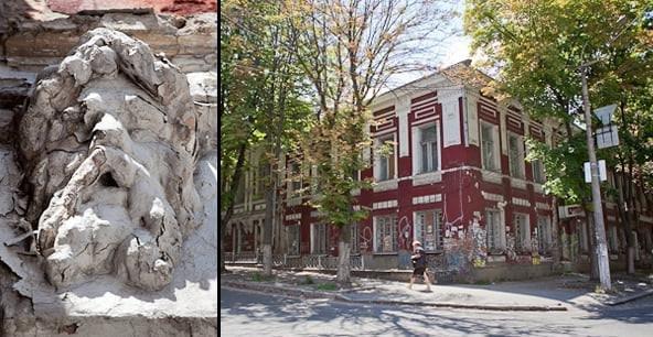 История старинного здания в центре Днепра, что стало Центром современной культуры, - 3D-ТУР , фото-2