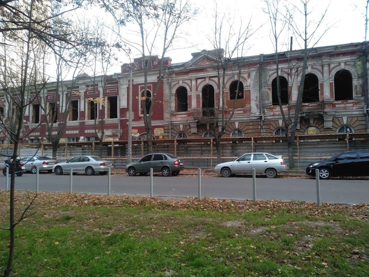 История старинного здания в центре Днепра, что стало Центром современной культуры, - 3D-ТУР , фото-4