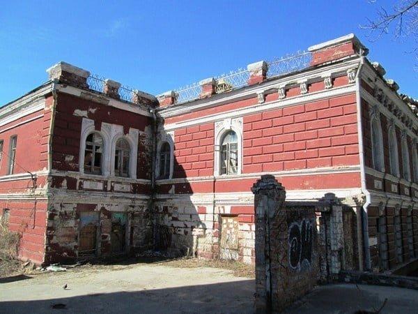 История старинного здания в центре Днепра, что стало Центром современной культуры, - 3D-ТУР , фото-6
