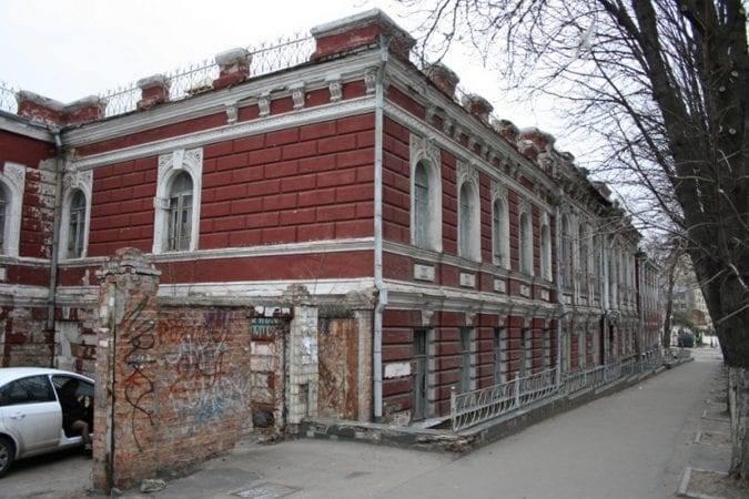 История старинного здания в центре Днепра, что стало Центром современной культуры, - 3D-ТУР , фото-7