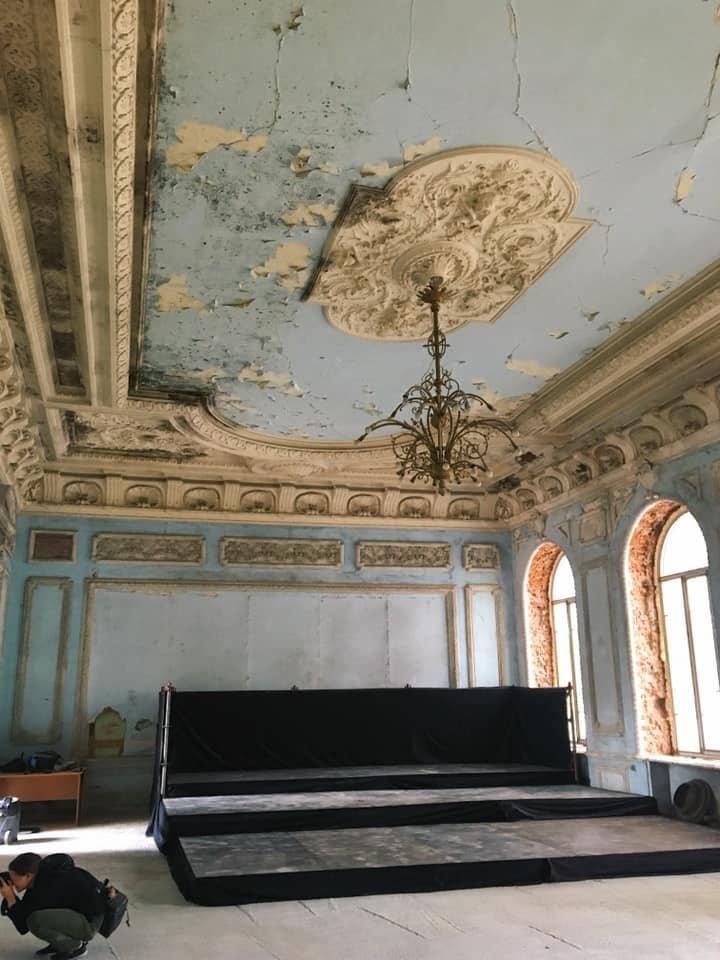 История старинного здания в центре Днепра, что стало Центром современной культуры, - 3D-ТУР , фото-10
