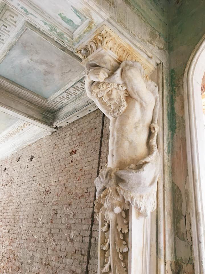 История старинного здания в центре Днепра, что стало Центром современной культуры, - 3D-ТУР , фото-11